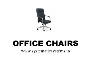 Office Chairs @ 9313007187