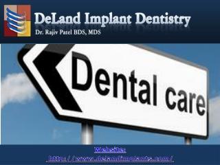 deland dentist