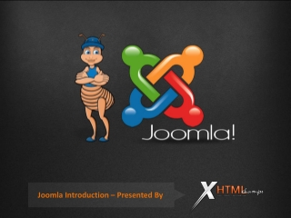 XHTMLChamps Provides World's Best Psd to Joomla conversions