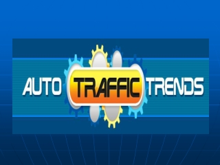 Auto Traffic Trends Review