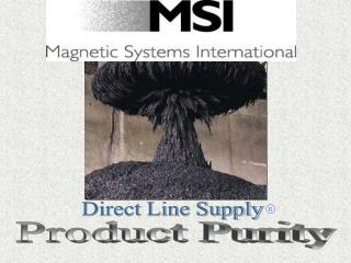 Direct Line Supply