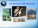 Introduction to Sikh Musicology