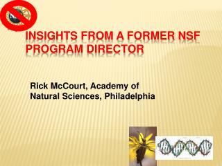 Insights from a Former NSF Program Director