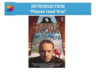 Derren Brown