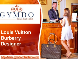 The Trend Setting Louis Vuitton bags