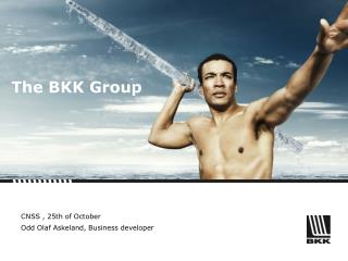 The BKK Group
