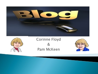 Starting Your Blog - The Why,The What,The How