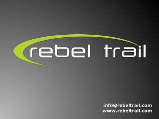 Rebel Trail Web Solutions Inc - Web Development