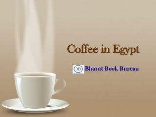 Coffee in Egypt
