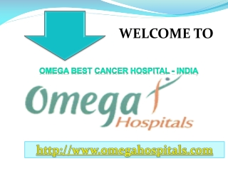 Best Cancer Hospital in India | Cancer Hospital in Hyderabad
