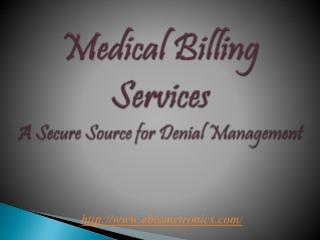 Medical Billing Service-Improves Revenue and Cash Flow