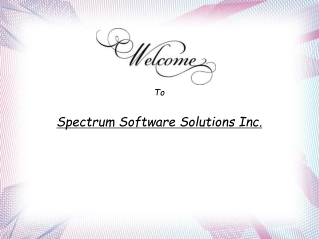 US Offshore Software Development Company