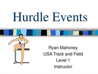 Hurdle Events