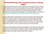 Free Teeth Whitening with a professional dentist in Sterling