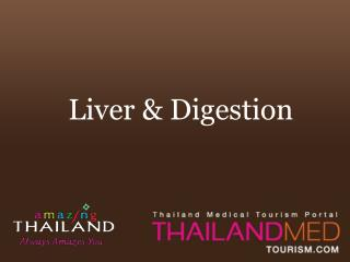 thailand medical tourism_liver and digestion