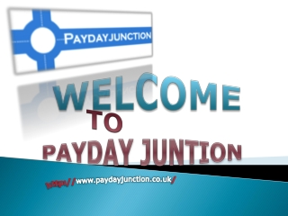 Payday Junction