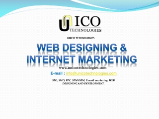 Web designing company In Faridabad - Website Designing Compa