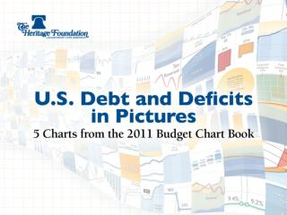 us debt and deficit in pictures