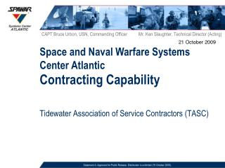 Contracting Capability