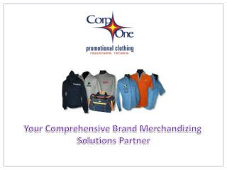 polo shirts, bags, umbrellas, mugs, clocks- corp one india