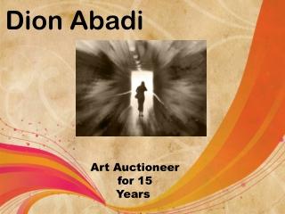 Dion Abadi