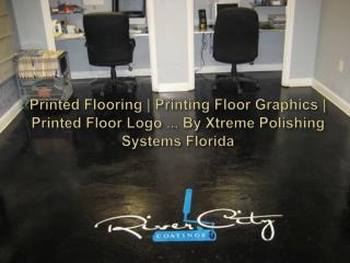 Polished Concrete Flooring - Xtreme Polishing Systems
