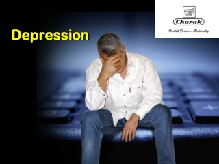 Ayurveda treatment for depression