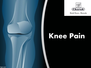 Ayurvedic treatment on knee pain