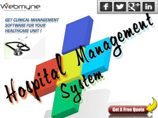 Clinical Management Software- A Must for Healthcare Industry