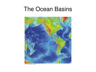 PPT Commotion In The Ocean PowerPoint Presentation ID - All 5 oceans
