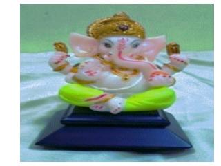 Ganesha Statue - thesakshatexperience.com