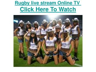watch canterburwatch canterbury bulldogs vs parramatta eels