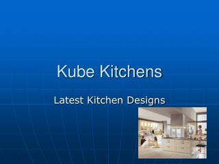 Kitchen designs and furnitures