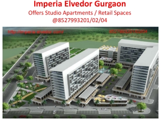 Imperia Elvedor Gurgaon