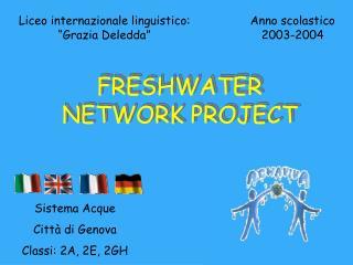 """Liceo internazionale linguistico:              """"Grazia Deledda"""""""