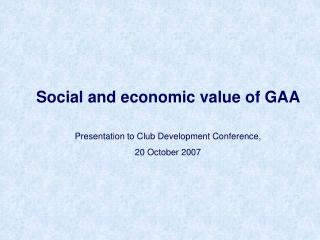 Measuring Social Capital  in Surveys