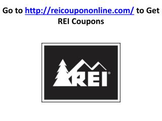 rei coupons