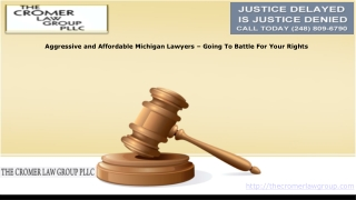 Michigan Lawyers - Divorce Attorneys Michigan