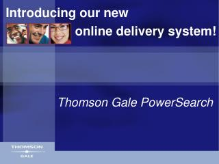 Thomson Gale PowerSearch
