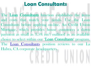 best los angeles credit union