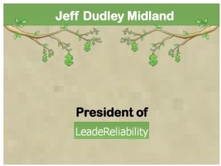 Jeff Dudley Midland