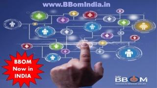BBOM India official presentation || Mangesh - 09028755566