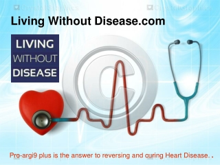 heart disease cures