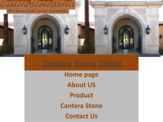 Cantera Stone Direct