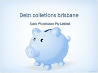 Debt colletions brisbane