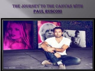 Paul Rusconi
