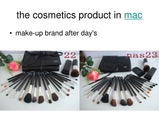 Replica Mac Makeup