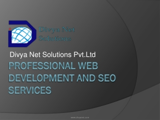 Enhance Your Business with SEO Service