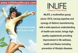 INLIFE Healthcare