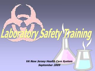 VA New Jersey Health Care System September 2009